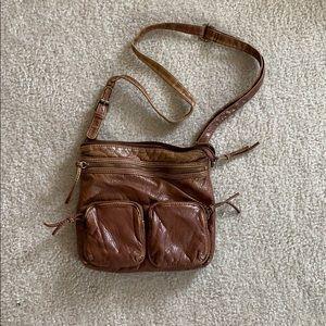 Sonoma vintage hobo bag